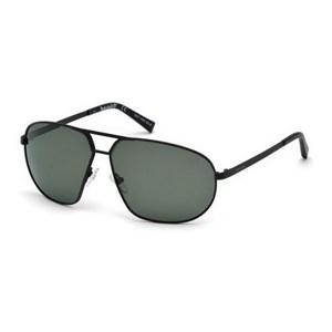 Solbrillertil mænd Timberland TB9150-6305R Sort (63 Mm)