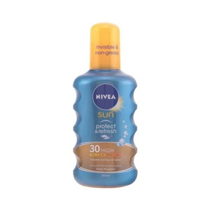 Solcreme spray Spf 30 Nivea 3774