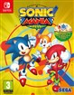 Sega Games Sonic Mania Plus