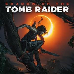 Sony Shadow of the Tomb Raider, PlayStation 4 Basis