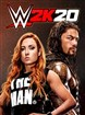Sony WWE 2K20, PS4 videospil PlayStation 4 Basis