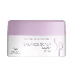 SP Balance Scalp Mask hår maske Unisex 200 ml
