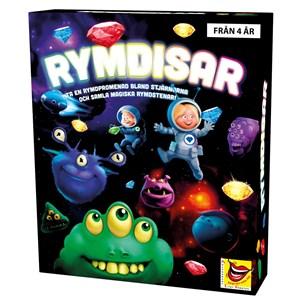 Image of Spel Rymdisar