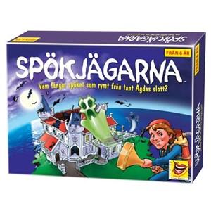 Image of Spel Spökjägarna