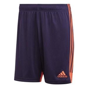 Image of   Spodenki meskie adidas Tastigo 19 Shorts fioletowe