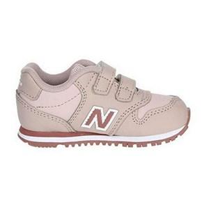 Sportssko til baby New Balance KV500LPI Pink 21