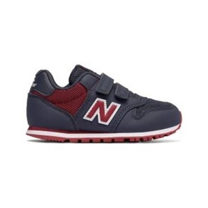 Sportssko til børn New Balance KV500NSI Blå Rød (Størrelse 21)