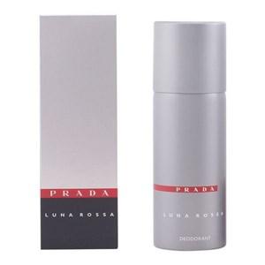 Spray Deodorant Luna Rossa Prada (150 ml)