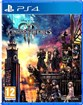 Square Enix Kingdom Hearts III, PS4 videospil PlayStation 4 Basis Engelsk