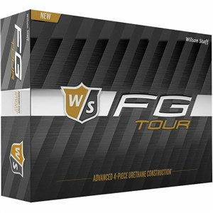 Staff - FG Tour Golf Balls