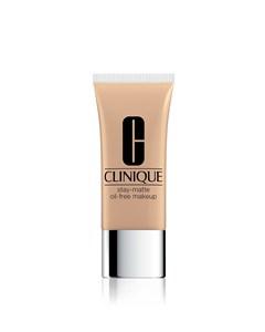 Stay-Matte Oil-Free Makeup 30 ml Rør Creme