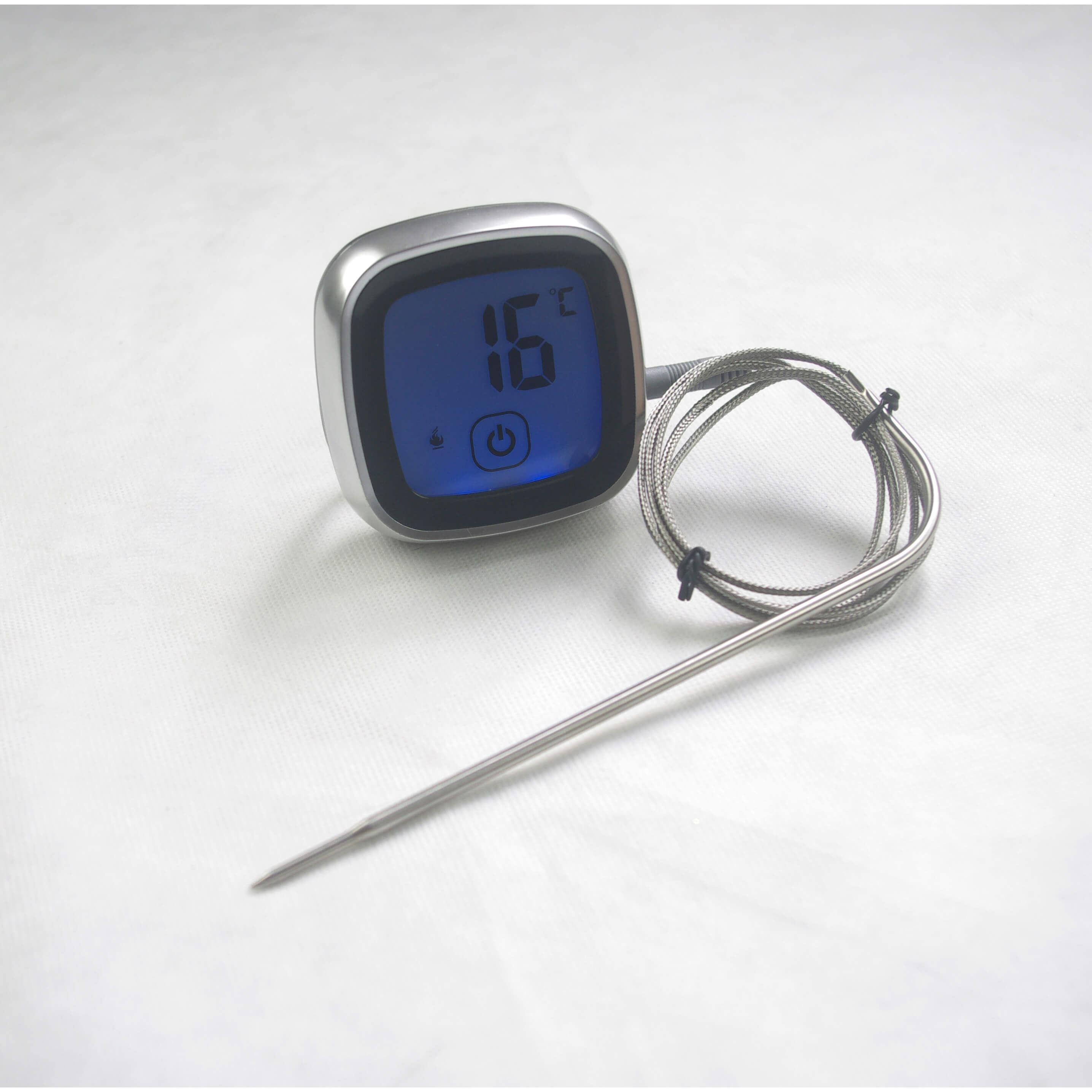 Termometerfabriken Digital Stegetermometer Bluetooth Termometer 96c58cb87e544
