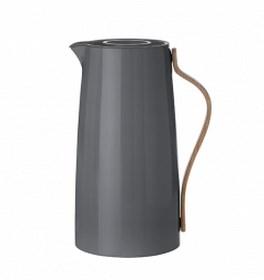 Image of   Grå Emma termokande, kaffe