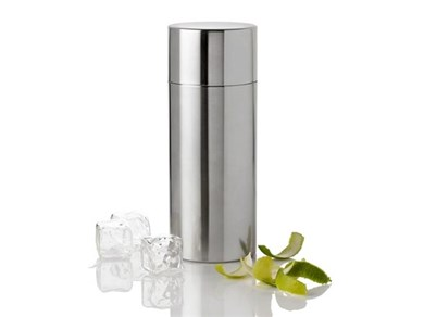 Image of   Statement cocktail shaker