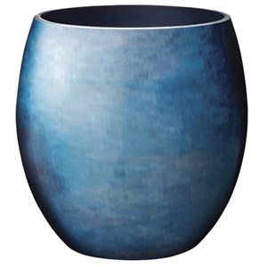 Image of   Stockholm vase, Ø 20 cm, stor - Horizon