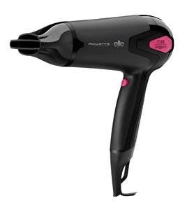 Image of   Studio Dry Elite CV5372 Sort, Pink 1700 W