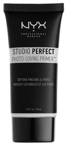 Image of   Studio Perfect Primer - Clear face makeup primer