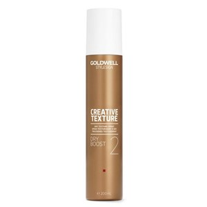 Goldwell StyleSign Creative Texture  Dry boost dry texture spray 200 ml