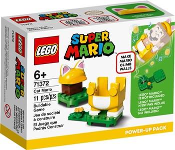 Super Mario - Cat Mario Power-Up Pack (71372)