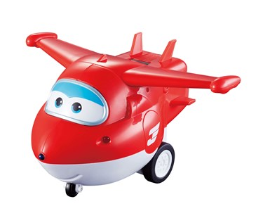 Image of Super Wings Remote Control Jett