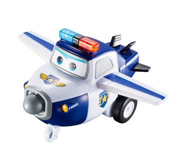 Image of Super Wings Remote Control Paul