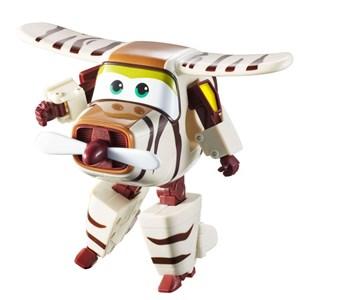 Image of Super Wings Transfoming Grand Albert