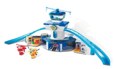 Image of Super Wings World Airport