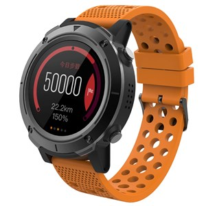 Denver SW-510ORANGE smartwatch 3,3 cm (1.3