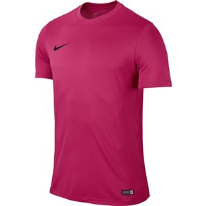 T-shirt NIKE PARK VI JSY JR pink 725984 616