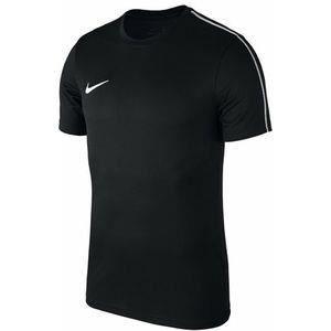 T-shirt Nike Park18 SS TOP Y NK DRY JR Black