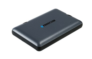 Image of   Tablet Mini SSD 128 GB Anthracit, Sort