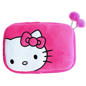 "Image of   Tablet Sleeve Rosa 7-8"" Universal Plys"