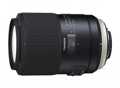 F017E kameraobjektiv SLR Makrolinse Sort