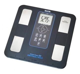 Image of   BC-351 Elektronisk personlig vægt Sort