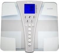 Image of   BC-587 badevægt Elektronisk personlig vægt Hvid