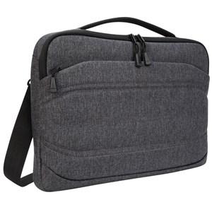 """Image of   Groove X2 taske og etui til notebook 33 cm (13"""") Brevtaske Sort, Marineblå"""