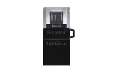 Technology DataTraveler microDuo3 G2 USB flash drive