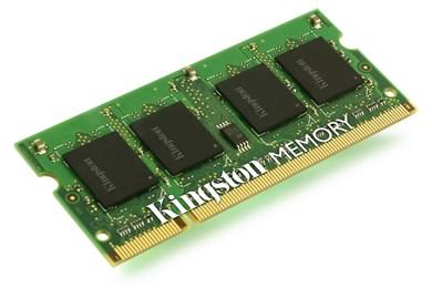 Technology ValueRAM 2GB DDR3L 1333MHz memory module DDR3