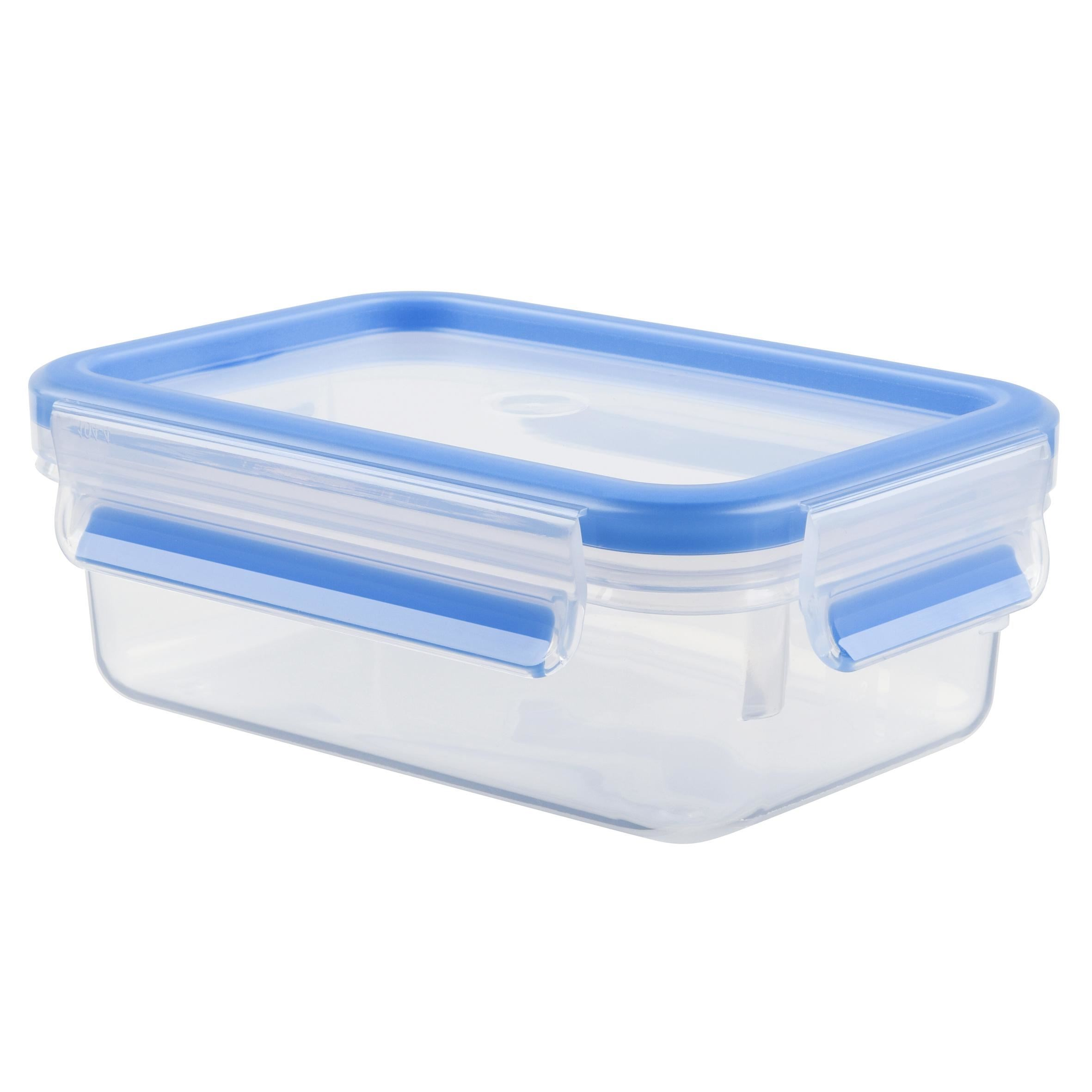 Picture of: Masterseal Fresh Box Rect 1 00l K3021212 Tefal Opbevaring