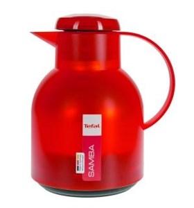 SAMBA jug QP 1.0L red TEF - K3031312