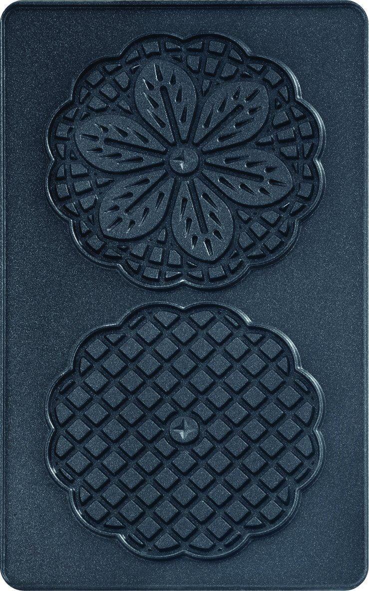 tefal snack collection box 7 tynde vafler xa800712 k kkenmaskine. Black Bedroom Furniture Sets. Home Design Ideas