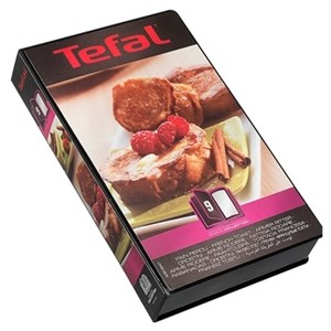 Tefal Snack Collection - box 9: Arme riddere - XA800912