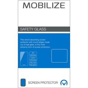 Billede af Telefon Sikkerhedsglas Skærmbeskytter Samsung Galaxy A8 2018 Klart