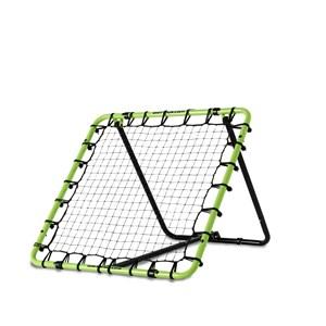 Image of   Tempo multisport rebounder 100x100cm - green/black Multi-station rebounder