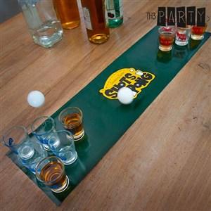 Th3 Party Drikkespil Shot Pong (15 Dele)