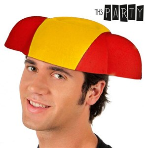 Image of   Th3 Party Spansk Flag Matador Hat