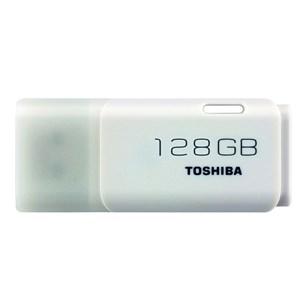 THN-U202W1280E4 USB-nøgle 128 GB USB Type-A 2.0 Hvid