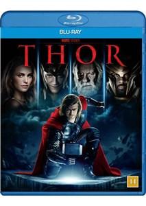 Thor (Chris Hemsworth) (Blu-Ray)