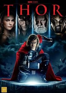 Thor (Chris Hemsworth) - DVD
