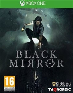Black Mirror Xbox One Basis Engelsk